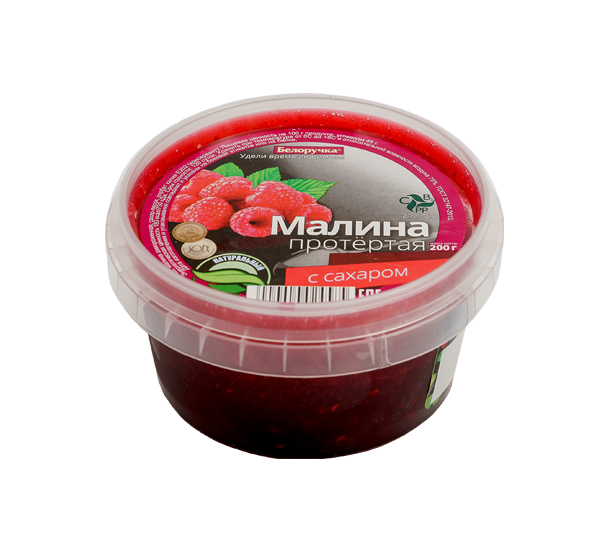 Sweet Raspberry Sauce